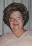 Mae E. Chenoweth