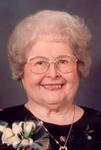 Iva E. Durst Rutherford