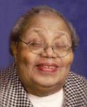 Charlotte Ann Jones Parks