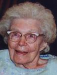 Alice M. Montgomery