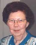 Sister Marie  Finnegan