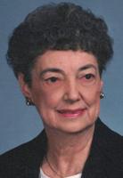 Betty Rose Wheeler