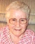 Sister Anastasia  Glenn, CHM