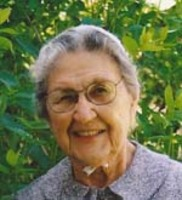 Beulah Jeanette Reed