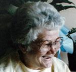 Margaret  Gaar