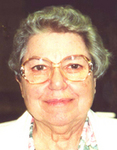Sister Lucia Kadolph