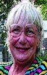 Sheryle  Cohen