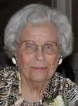 Margaret Ann Bannister