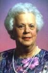 Doris Ann Anderson