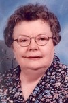 Hedy Rose Barth