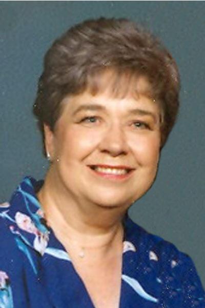 Deanie Geraldine Rodgers