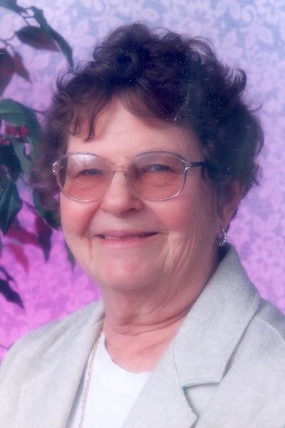 Marjorie Ann Austin