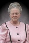 Melba  Marie  Vernon
