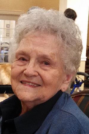 Betty H. Barr