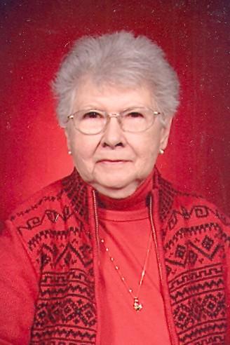 Dorothy Marie  Ebers