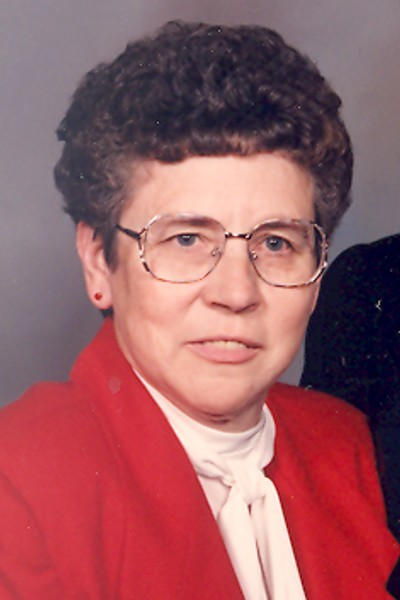 Margie Dell Stavely
