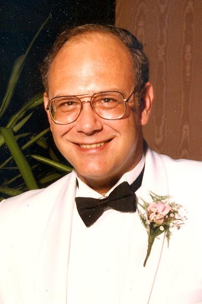 Howard Edward Johnson