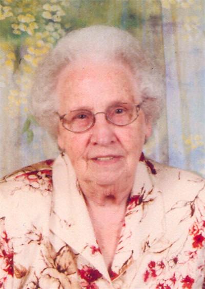 Elsie M. Cook