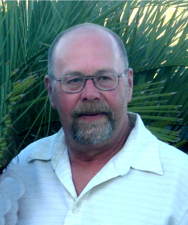 Craig J. Argent