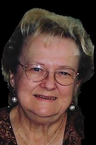 Alberta  L. Schubert