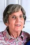 Mary Winston