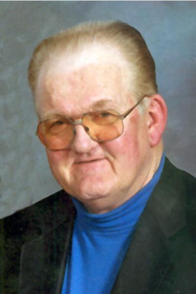 Richard F.  Duncan Sr.