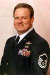 MSgt Norman  L. Morrisette