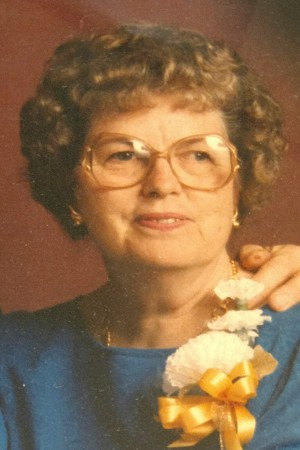Lena J. Scher