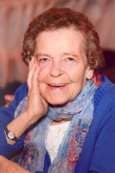 Wanda Anna Rinehart