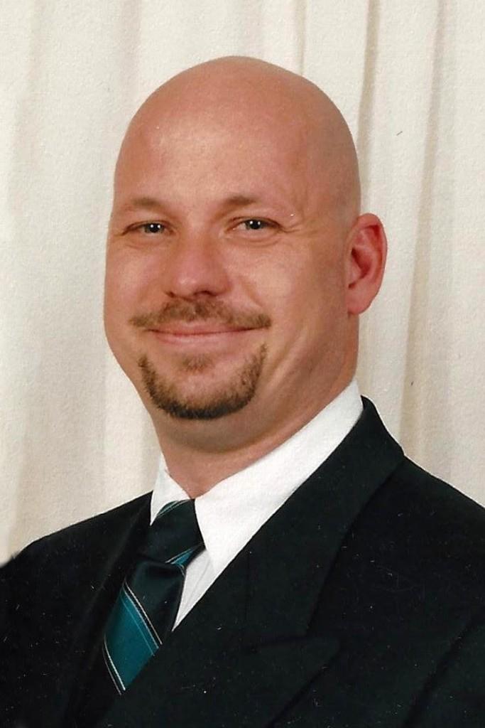 Mark Steven Bowles