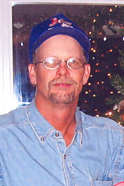 Mark Christopher DeGonia