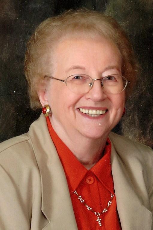 Gloria  E.  Ohms