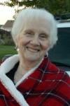 Doris Robertson