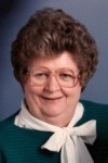 Betty  Haeffner
