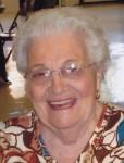 Shirley Jane Norris