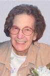 Shirley Montgomery Gregory