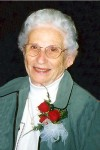 Elaine Thompson Degener