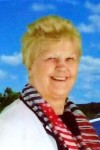 Nancy Roberta Wickham