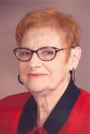 Pauline  Roberson