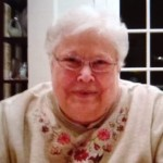 Hazel Loretta Werths
