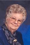 Margaret Norwood