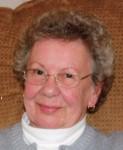 LOUELLA E. SCHERER