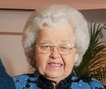 MARY ANN MEEKER