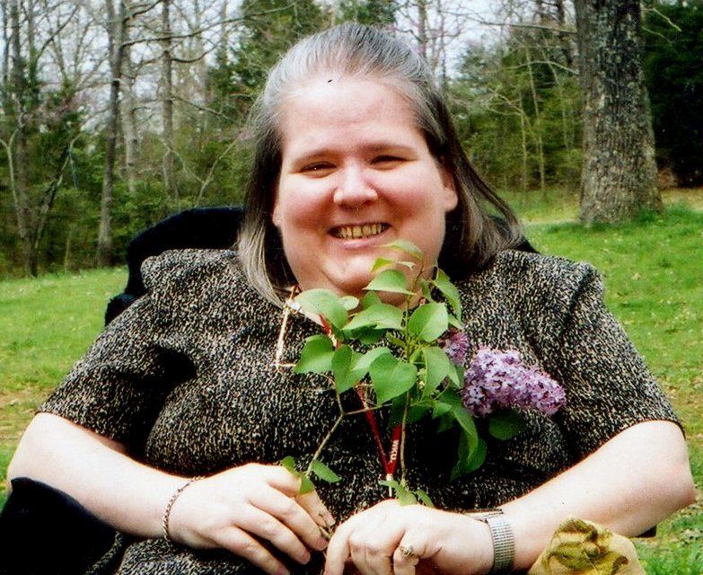 Bonnie Sue Watkins
