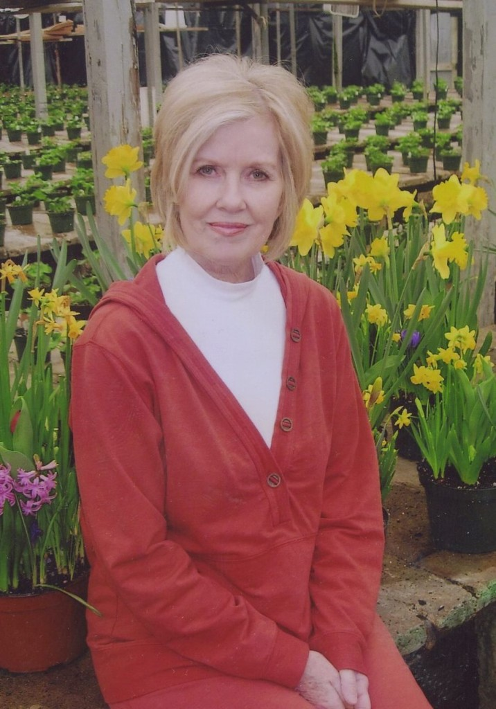 Glenda   Barrow