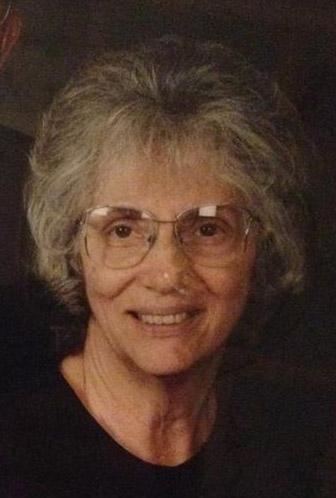 Bessie Delores Harston  Kirby