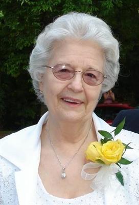 Rheba Marie Baker