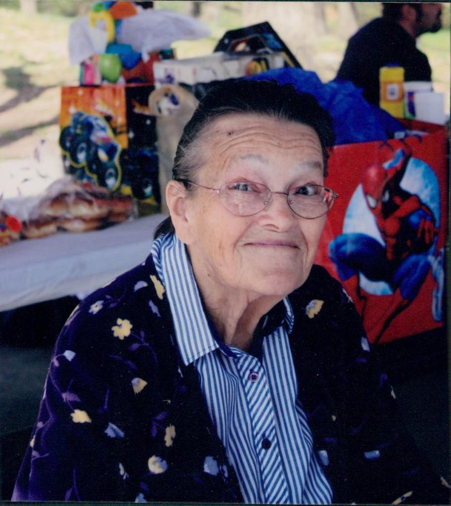 Patsy Ruth Dean