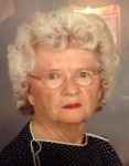 Beulah Maureen Daniel-Bewley