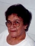 Gloria May